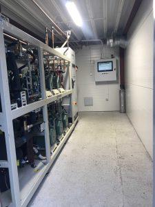 Kjøle- og fryselager fra ProRef